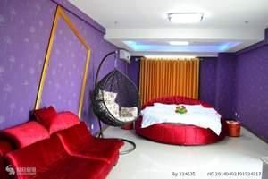 太原公寓酒店【汇集印象】干净、舒适、宽敞、便捷