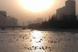 新疆南疆双飞4日游  乌鲁木齐到库尔勒 库车 喀什经典旅游团