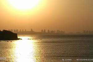 泰安到威海、蓬莱大巴三日游 含蓬莱阁、海驴岛、养马岛