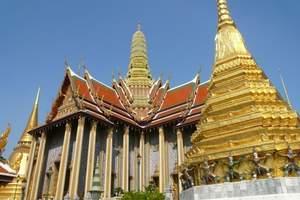 泰国一地7日,沙美岛日游、公主号游船、鳄鱼湖、1晚国五酒店