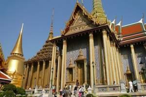 长春到【泰国】旅游 钟爱曼芭普 曼谷、芭堤雅、普吉岛10日游