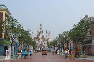萍乡到株洲旅游价格|萍乡到株洲方特世界一日游|株洲方特一日游