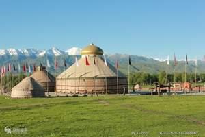 哈尔滨  呼伦贝尔草原  满洲里 漠河  北极村 8日游