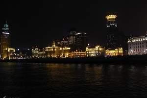 黄浦江游览