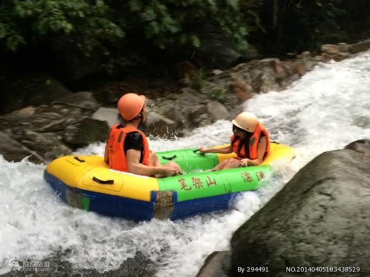 暑假深圳旅游 去大亚湾碧海湾漂流/水上乐园/环海绿道
