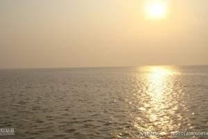 东营旅游线路 主题乐园 黄河入海口湿地大巴2日游