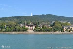 6月团购威海刘公岛景区优惠票含往返船票