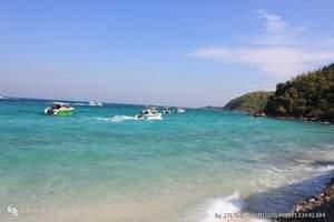 菲律宾长滩岛6-7日,北京直飞、赠送沙滩岛览、入住阿兰达酒店