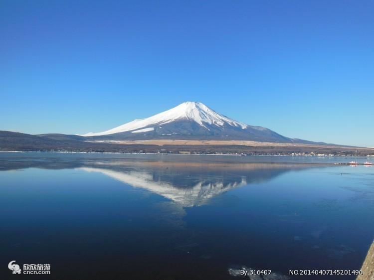 烟台起止到日本旅游特价:东京双飞六日游 登日本富士山