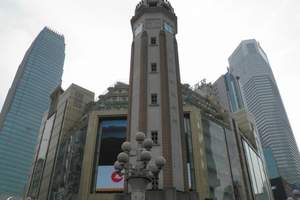 重庆周边旅游_团队游_公司出游_重庆经典团队路线_一二日游