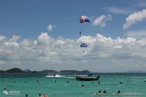 青岛泰国团队旅游落地签|浪漫普吉岛双飞7日游|五星住宿特惠价