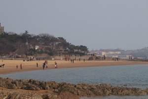魅力青岛开始吧|市内观光一日游 【沙滩 大海 绿树 清风】
