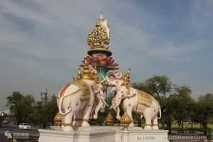 淄博旅行社到泰国一地旅游-淄博到泰国逍遥海钓5晚6天济南包机