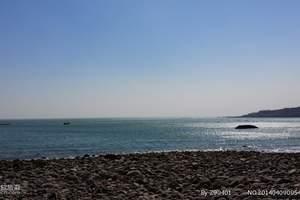 天津到青岛市旅游团-青岛市内+石老人海滨度假区汽车大三日游