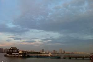 2017年苏州金鸡湖夜游团购开始啦,金鸡湖游船