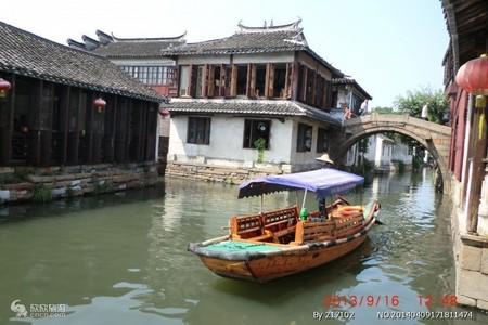 桂林到华东五市迪士尼乌镇双飞六日游【78月报价】【康辉品质】