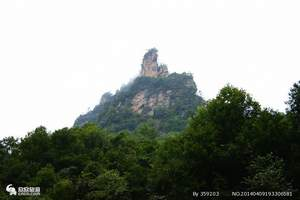 重庆武陵山森林公园亲子互动_大木花谷自驾三日游之旅_重庆周边