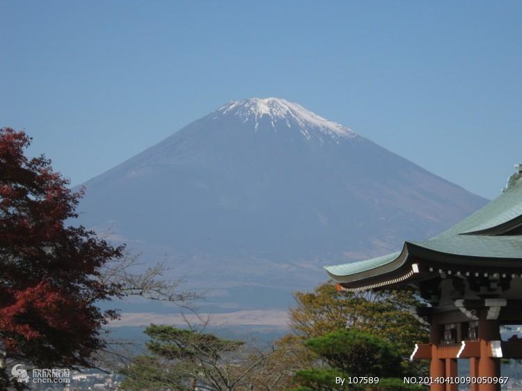 5月份去青岛去日本多少钱|大阪、京都、奈良、东京、富士山六日
