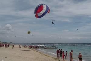 心动巴厘5天游 海景下午茶 努沙杜瓦海滩 1天自由 潜水嬉戏