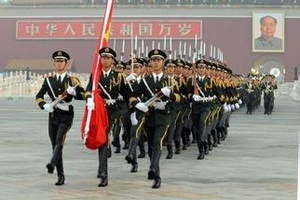 天津到北京旅游线路_圆明园_故宫_颐和园_看升旗汽车二日游