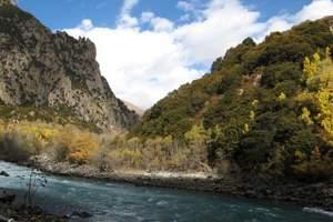 林芝(大峡谷,山南(拉姆拉错),羊湖四日游