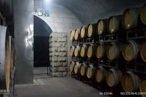张裕葡萄酒博物馆