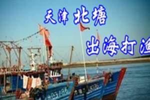 <天津出海打渔_妈祖文化园一日>_绝无仅有的渔民出海体验