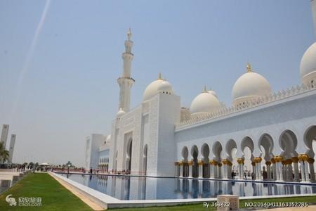 暑假迪拜6日游(南宁起止,全程4星酒店)|迪拜帆船酒店