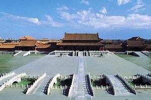 天津到故宫旅游特价游_八达岭长城_十三陵_故宫_颐和园二日游