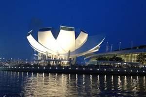 南昌出发到新加坡马来西亚双飞六日游_南昌到东南亚旅游多少钱