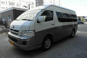 承德旅游租车 北京到木兰围场包车坝上草原包车