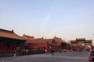 广元到哈尔滨、长白山、长春、沈阳双飞5日游|广元到哈尔滨旅游
