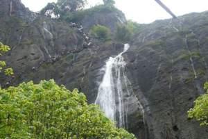 青岛到武夷山天游峰、一线天、鼓浪屿、永定土楼双飞五日游|纯玩