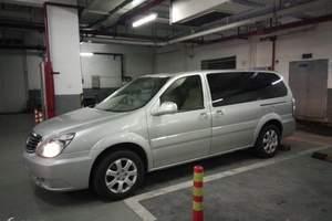 北京租赁别克GL8商务车、别克GL8出租一天价格?