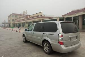 别克GL8商务车深圳市区一天用车费用