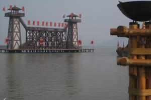 兰州出发去杭州华东五市/水乡周庄/长风海洋世界休闲双卧七日游