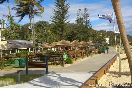 福州到澳大利亚 澳洲大堡礁新西兰北岛12日游