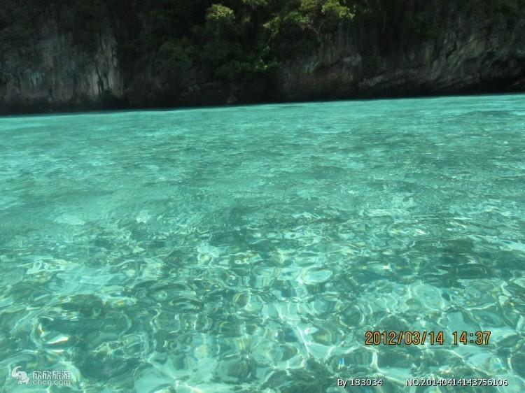 西岛和蜈支洲岛哪个好?哪个更值得去?