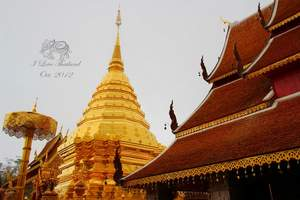 【泰国舌尖上的盛夏美食】泰国6日游,曼谷+芭提雅+PP岛