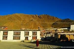 西藏日喀则2日游