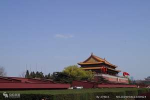 广元到北京的旅游费用|广元去北京至尊纯玩双飞五日游
