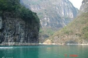 黄河三峡1日游