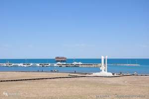 兰州周边旅游景点_青海湖、茶卡、祁连、门源4日游