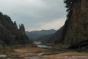 天水一日游:礼县祁山堡、大秦博物馆、红河水库周末度假一日游