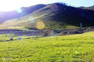 衡阳出发到新疆旅游 疆美一号·天池、可可托海、喀纳斯双8天