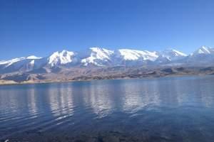新疆南疆喀什、卡拉库里湖、红其拉甫口岸、达瓦昆沙漠 4飞8天