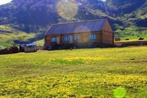青岛到神域西北|新疆天山天池、吐鲁番、喀纳斯双飞双卧6日游