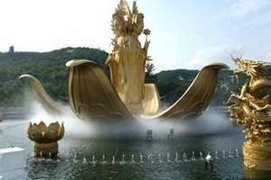 天津到青岛旅游信息_青岛_崂山汽车小三日游_赠乘船海上观光
