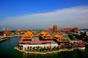 天津到烟台旅游热门线路_蓬莱_八仙过海_威海_刘公岛三日游