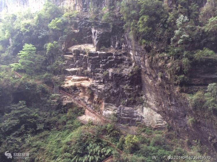 成都旅游 成都旅游景点 成都蒲江石象湖 石象湖风景图片 > 武隆风景区